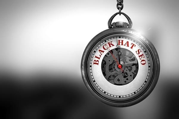 Black Hat SEO Can Send Your Website into a Black Hole - NicheLabs, LLC